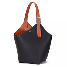 Load image into Gallery viewer, LUXZ- BUCKET BAG