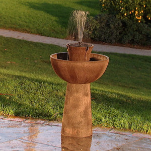 Alba Cordless Fountain