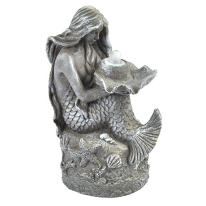 Mini Figure Fountain - Mermaid