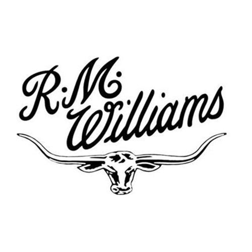 R.M. Williams