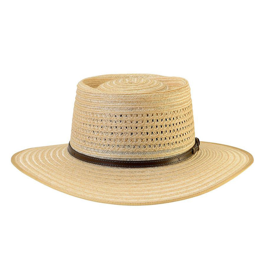 Akubra Byron - Natural Straw