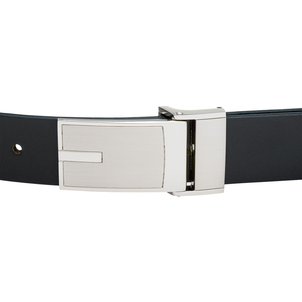 Buckle B4077 35MM Full Grain Buffalo Leather Belt