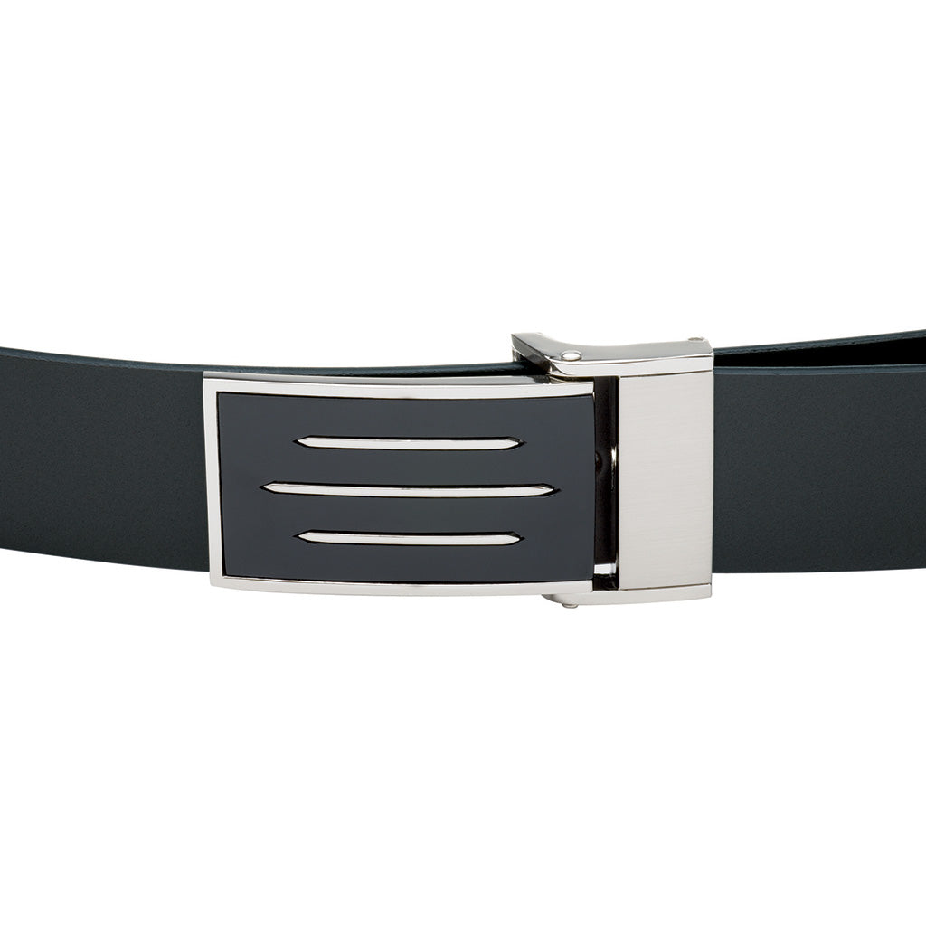 Buckle B4281 35mm Leather Belt