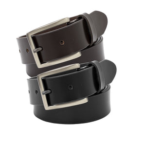 Buckle Halston 35mm Leather Belt