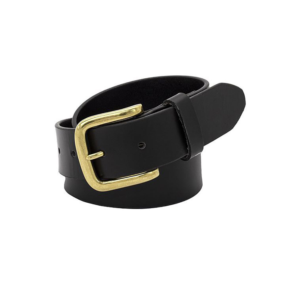 Buckle Triton 35mm Leather Belt