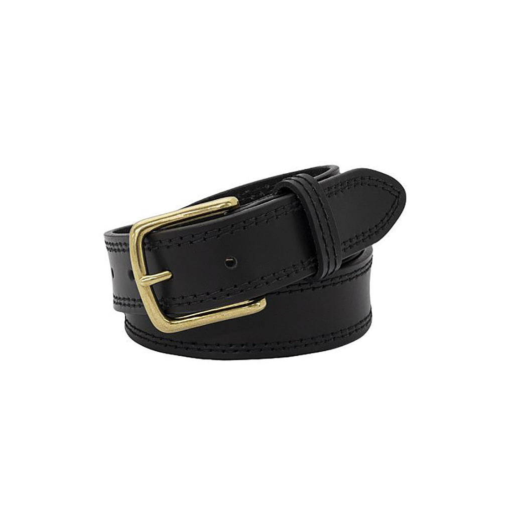 Buckle Wyoming 35mm Leather Belt