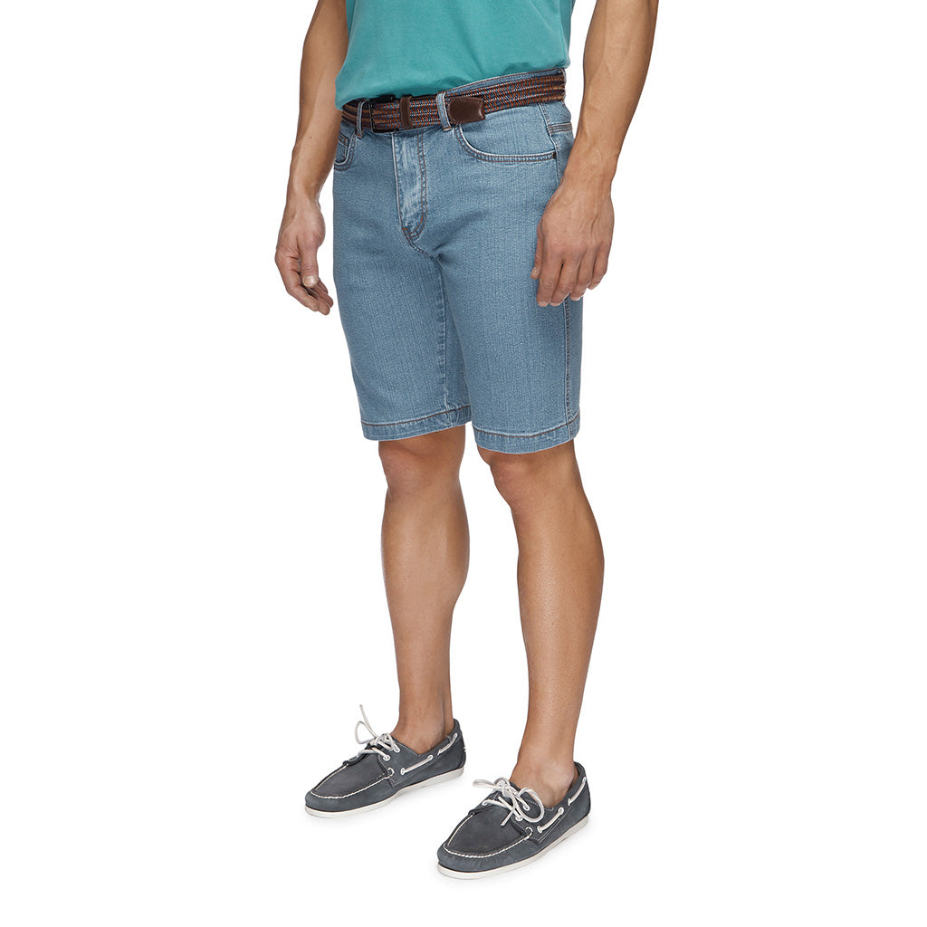 City Club Brooklyn Denim Short