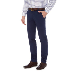 City Club Hammond Place Pant - Short Leg