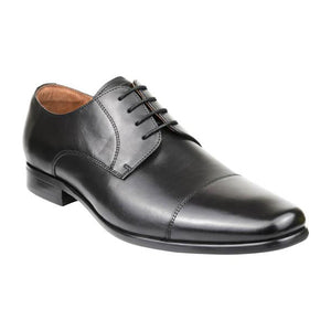 Florsheim Cross Cap Toe Derby