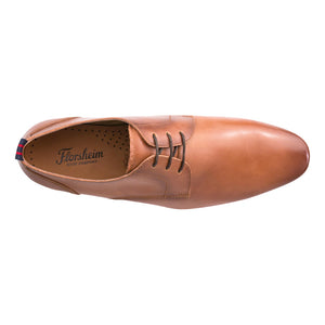 Florsheim Liston Plain Toe Derby