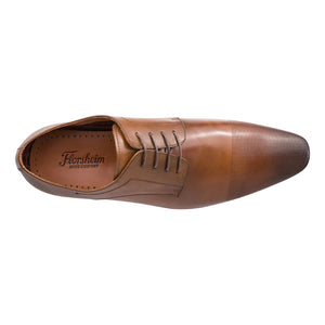 Florsheim Turner Plain Toe Derby