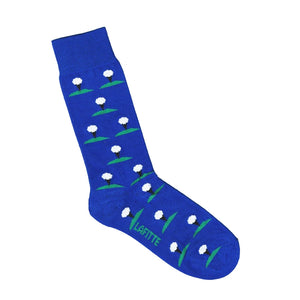 Lafitte Golf Tee Socks