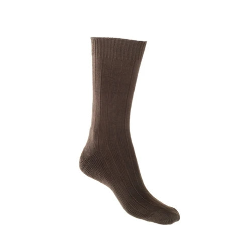 Lafitte Bamboo Cushion Foot Socks