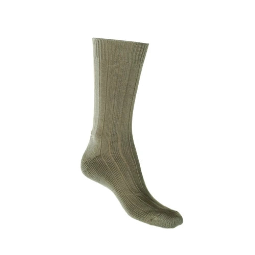 Lafitte Cotton Cushion Foot Socks