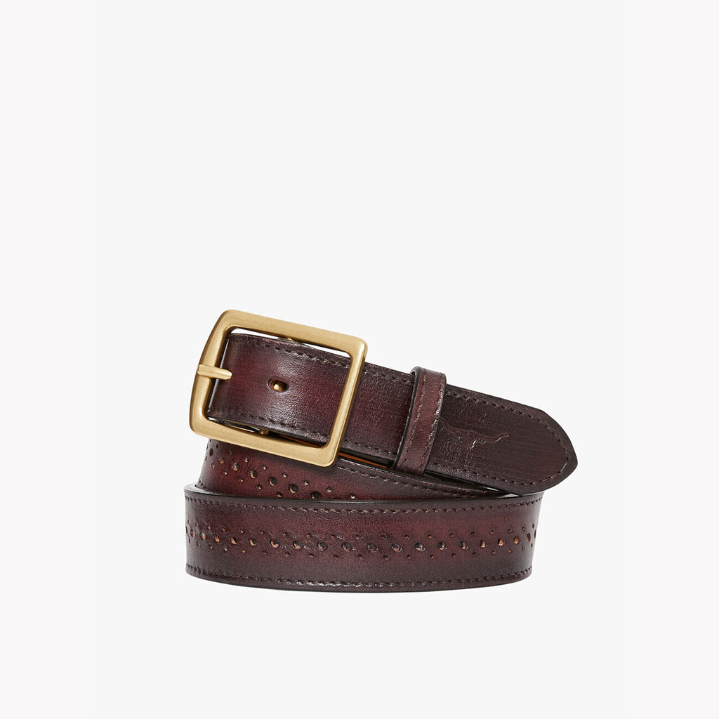 R.M. Williams Bemboka Belt
