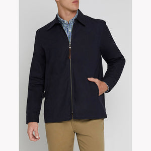 R.M. Williams Harrington Jacket