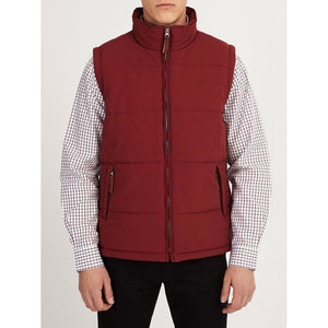 R.M. Williams Patterson Creek Vest
