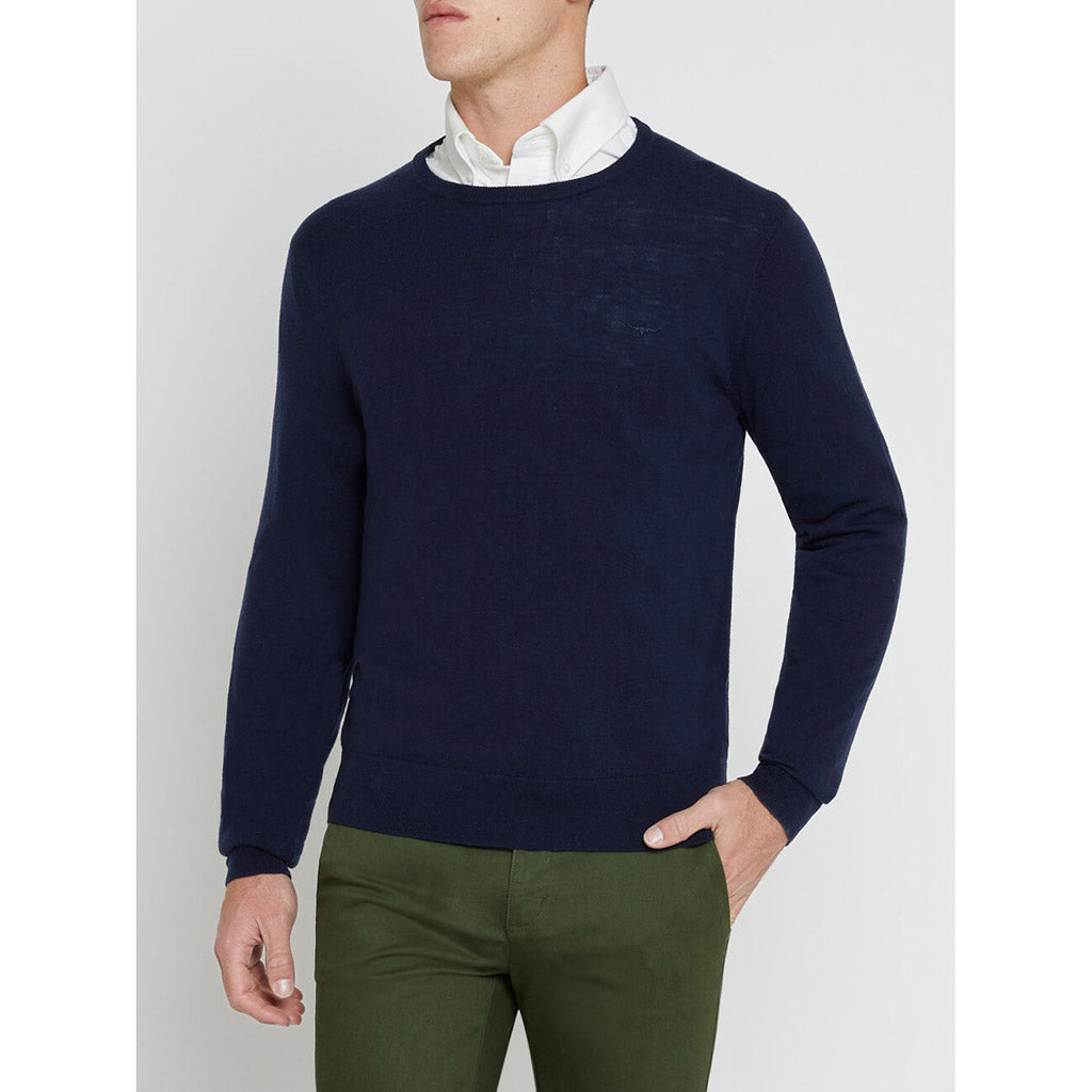 R.M. Williams Howe Sweater
