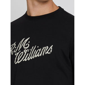 R.M. Williams R.M.W. Script T-Shirt