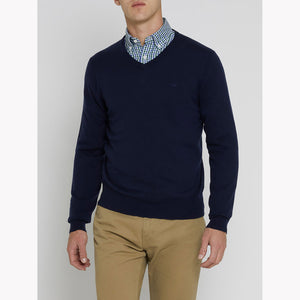 R.M. Williams Harris Sweater