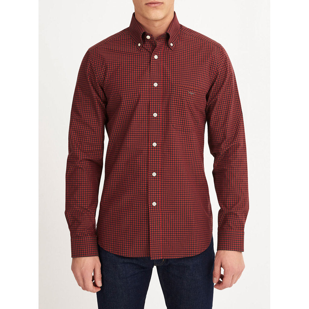 R.M. Williams Jervis Button Down Shirt