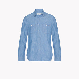 R.M. Williams Renmark Work Shirt