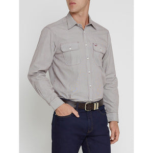 R.M. Williams Bourke Shirt