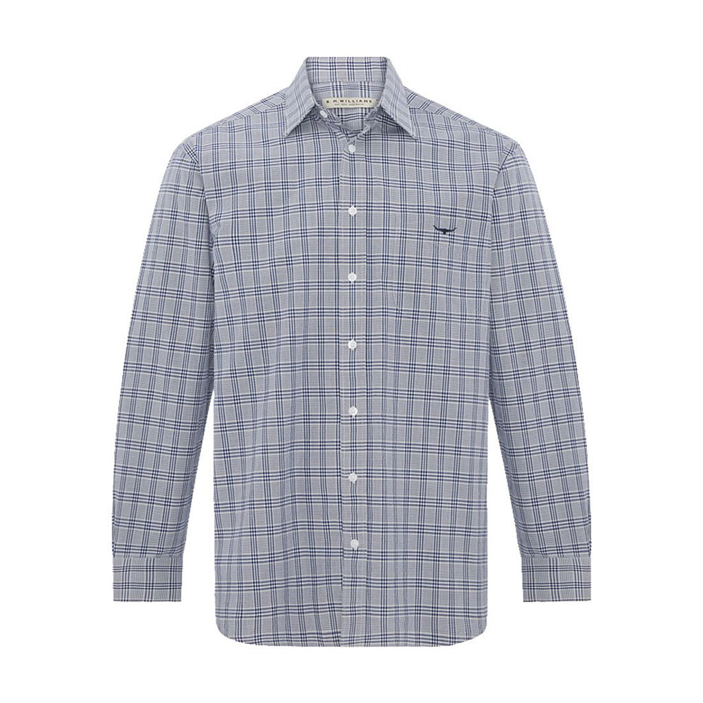 R.M. Williams Craddock Long Sleeve Shirt