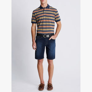 R.M. Williams Nicholson Denim Short