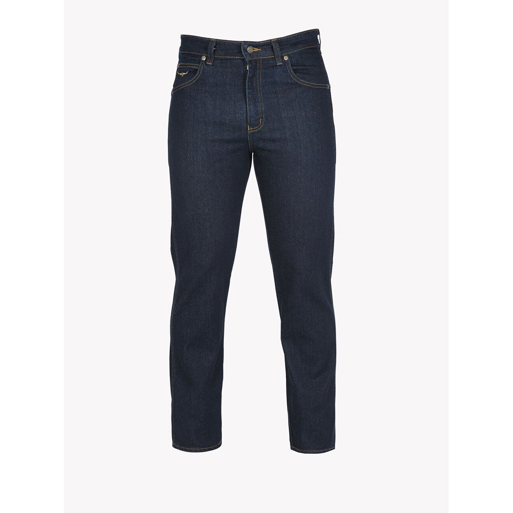 R.M. Williams Stretch Linesman Slim Jeans