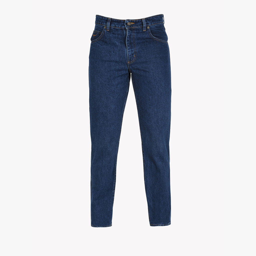 R.M. Williams Linesman Jeans - Indigo Wash