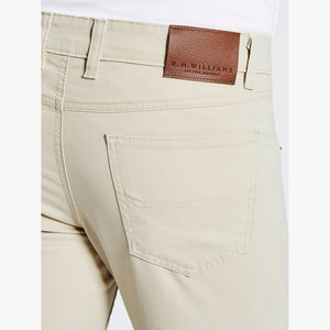 R.M. Williams Linesman Slim Fit Jeans