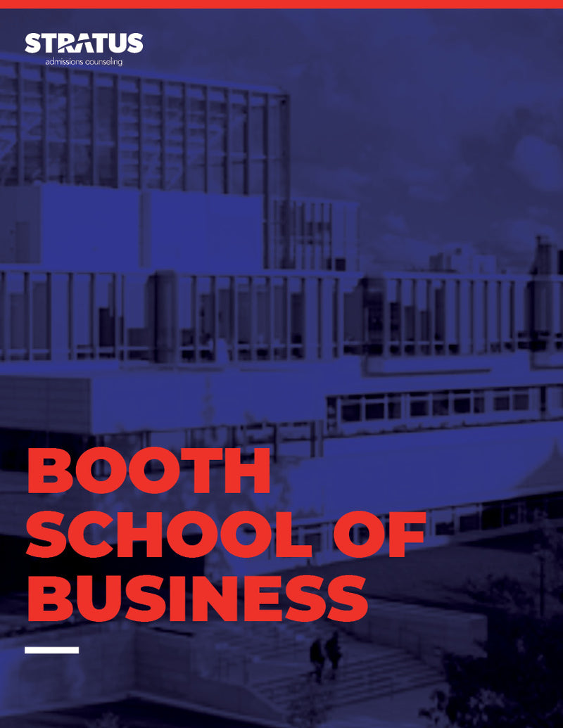 Stratus Admissions' Guide to Getting into Chicago Booth School of Business