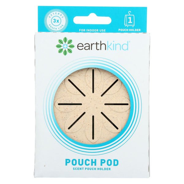Stay Away By Earthkind - Stay Away Pouch Pod - Case Of 6 - Ct.
