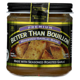 Better Than Bouillon - Roasted Garlic Base - Case Of 6-8 Oz..