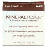 Mineral Fusion - Eye Shadow - Raw - 0.1 Oz..