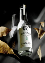 Velvet Soda Recipe Nº 01 Seltzer Water