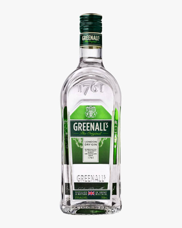 Greenall's London Dry