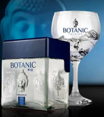Cubical Premium Gin by Botanic
