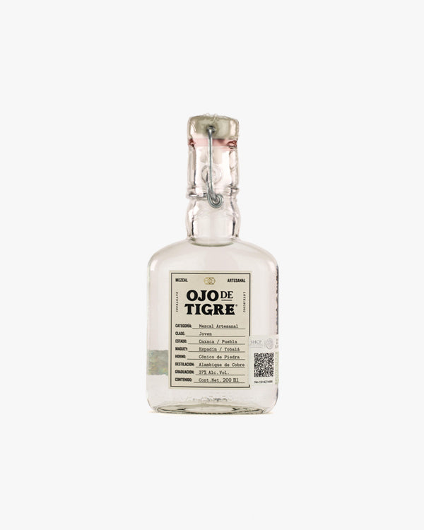 Ojo de Tigre 200ml