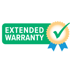 1 Year Complete Protection Extended Warranty