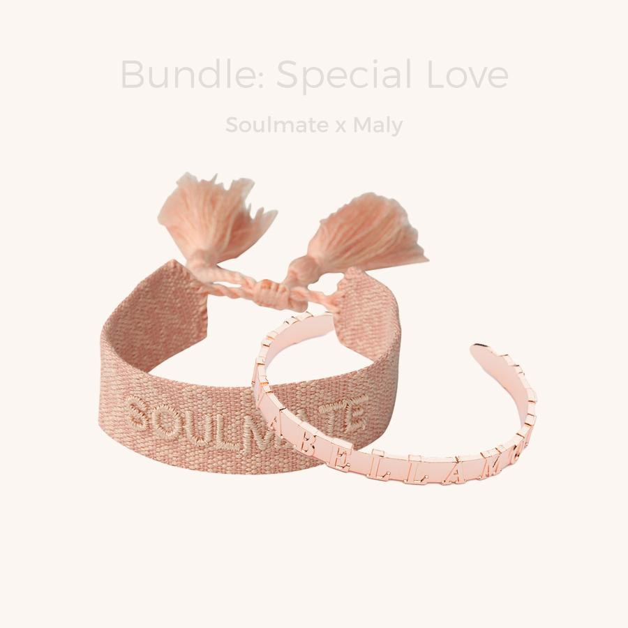 Bundle ''Special Love''