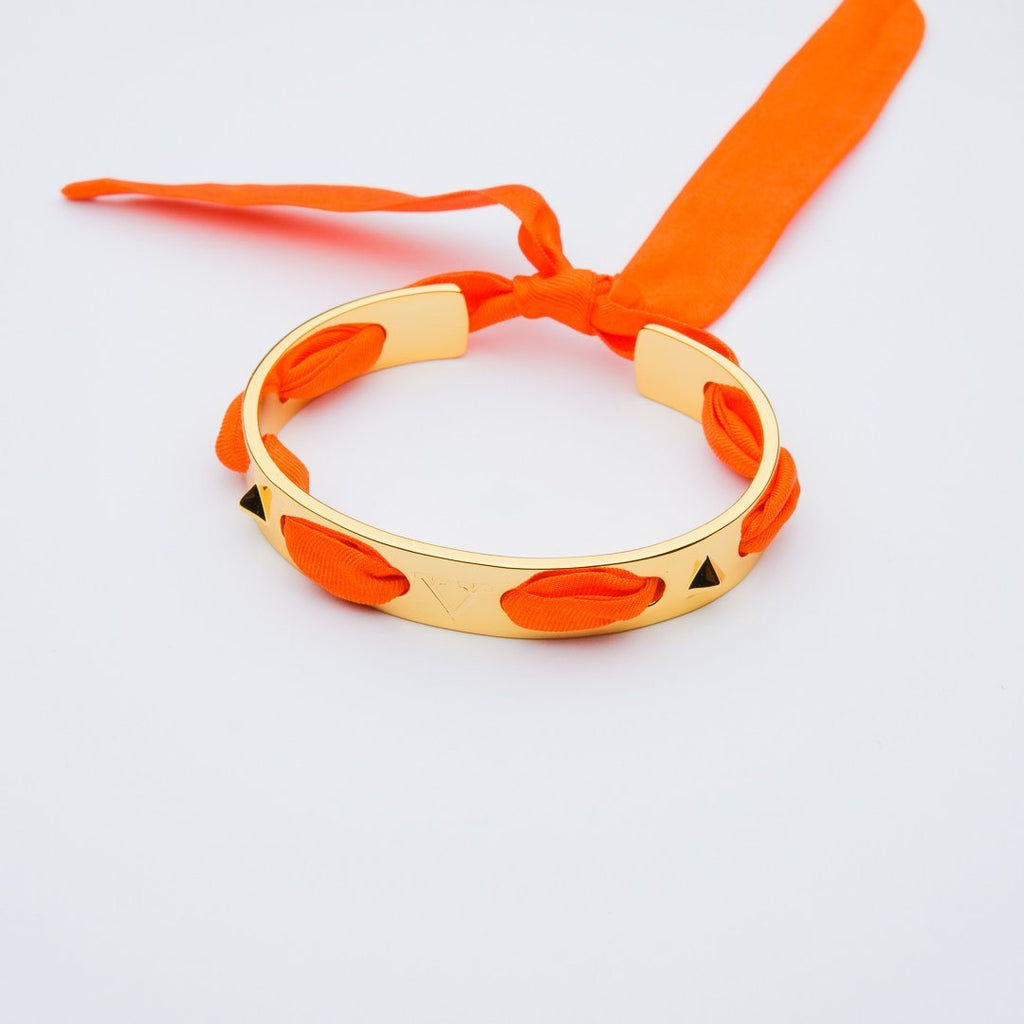 LUXURY INDIRA ORANGE