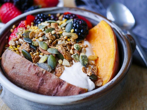 How To Make Vegan Breakfast