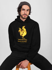 Buy online High Quality Vegan Quote Hoodie | George B. Shaw (Unisex) - The Vegan Prophets
