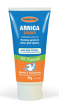 Martin & Pleasance All Natural Arnica Cream 75g