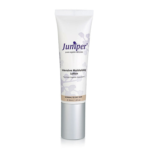 Juniper Intensive Moisturising Lotion 50ml