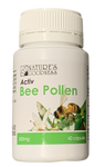 Nature's Goodness Activ Bee Pollen 500mg 60C