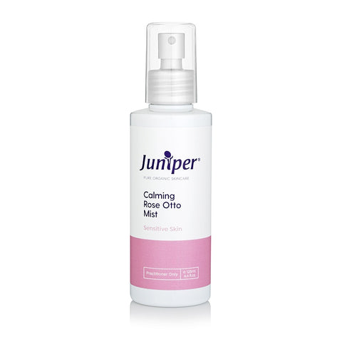 Juniper Calming Rose Otto Mist 125ml