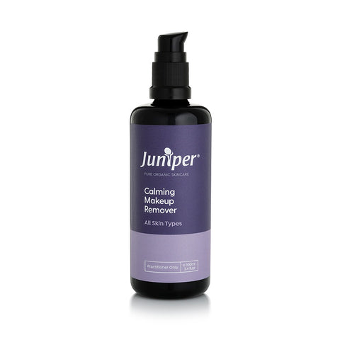 Juniper Calming Makeup Remover 100ml